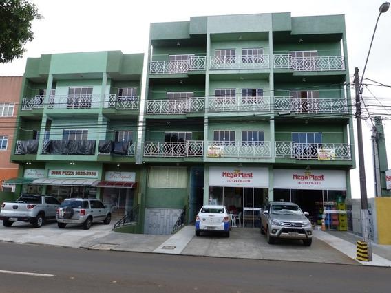 Apartamento Para Alugar - 00771.006
