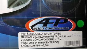 Pistao Afp Ap 2.0 83,00mm Turbo- Concavo