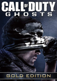 Call Of Duty Ghosts Gold Edt Pc - 100% Original (steam Key)