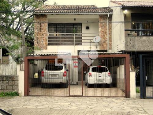 Casa 3 Dormitórios, Bairro Santa Cecília, 2 Vagas - 28-im420791