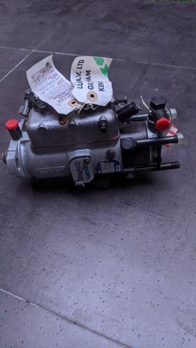 Bomba De Inyección Motor Perkins 4 Cilindros Lucas Cav