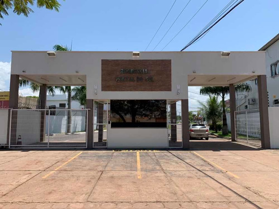 Vendo Terreno No Residencial Portal Do Sol - Macapá-ap