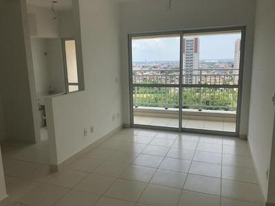 Apartamento Com 2 Dormitórios À Venda, 67 M² Por R$ 300.000 - Ponta Negra - Manaus/am - Ap0498