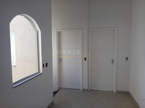 Imagem 1 de 23 de Casa Padrão Em Franca - Sp - Ca0295_rncr