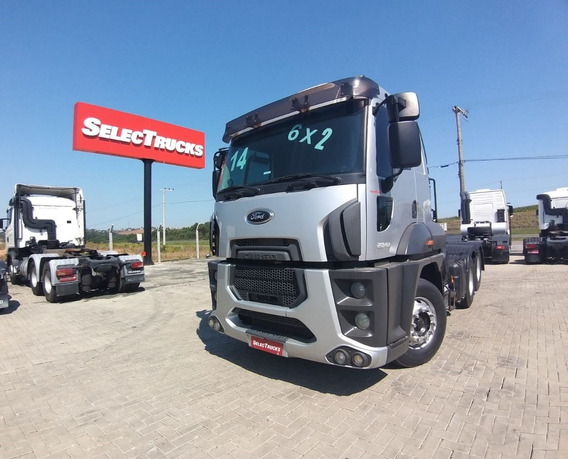 Ford Cargo 2842 - Selectrucks