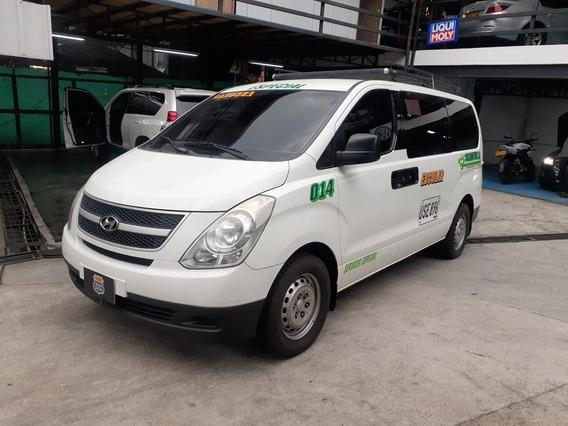 Hyundai H1 H100
