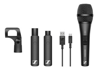 Sistema Sennheiser Xs Wireless Digital Vocal Set