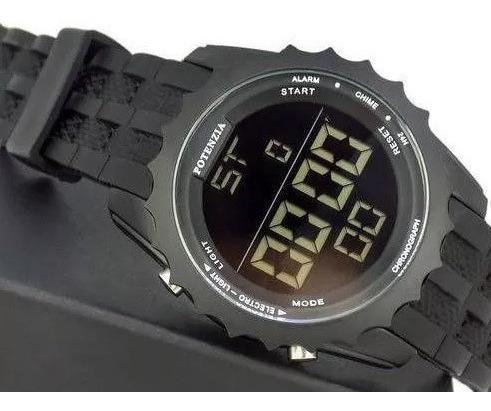 Relógio Masculino Militar A Prova D