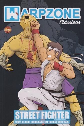 Warpzone - Classicos - Street Fighter