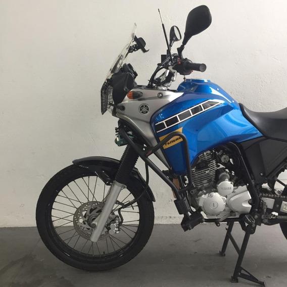 Yamaha Xtz 250 Tenere Com Acessórios