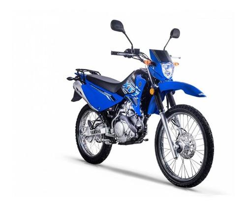 Imagen 1 de 8 de Yamaha Xtz 125 0km