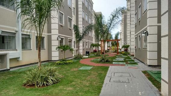 Apartamento Para Venda, 2 Dormitórios, Barreto - Macaé - 920