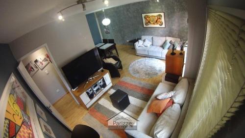 Apartamento Na Vila Aurora - 3643-1