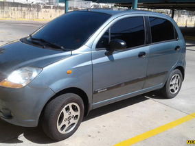 Chevrolet Spark A/a - Sincronico