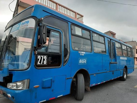 Volkswagen 17-210 2004 Bus