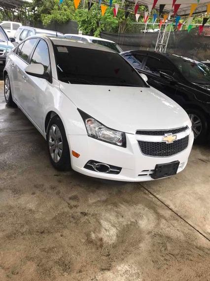 Chevrolet Cruse Americano