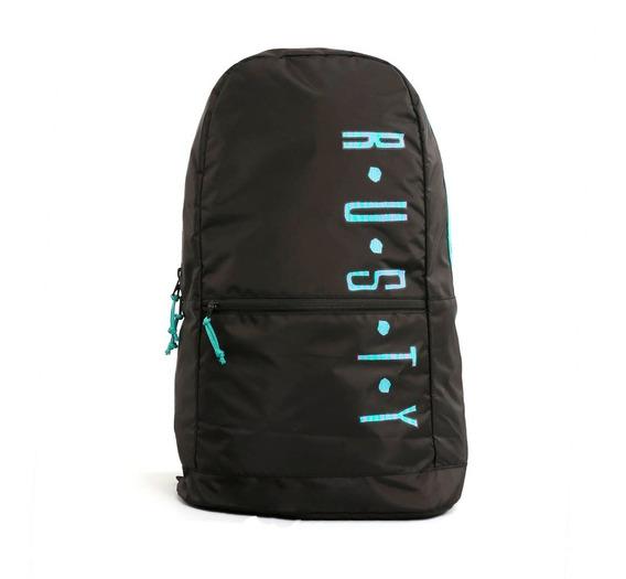 Mochila Rusty Banner Backpack