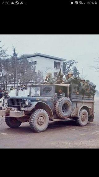 Dodge Dodge M37 4x4