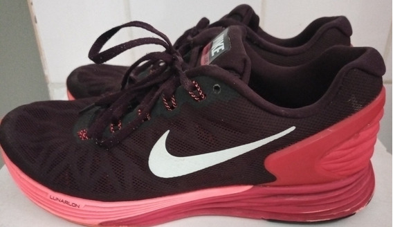 Tênis Nike Lunarglide6 Unissex