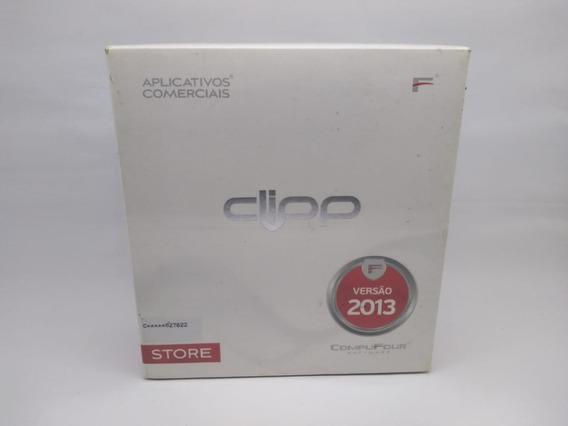 Aplicativo Comercial Clipp Store 2013 Compufour