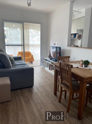 Imagem 1 de 15 de Apartamento Para Venda Em São Caetano Do Sul, Nova Gerty, 1 Dormitório, 1 Banheiro, 1 Vaga - Titer1mil