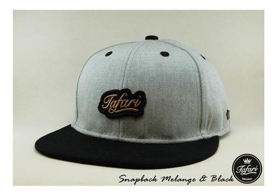 Gorras Snapback Y Trucker Tafari