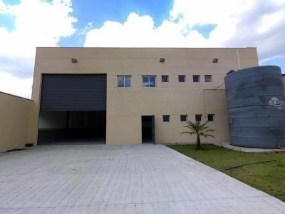 Imagem 1 de 13 de Ref.: 15975 - Galpao Em São Paulo Para Venda - 15975