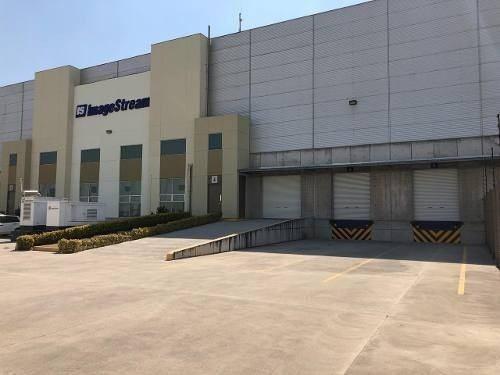Bodega Industria En Lerma, 6 Andenes, Oficinas, Vigilancia