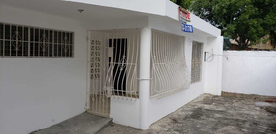 Casa En Boca Chica Ideal Para Villa