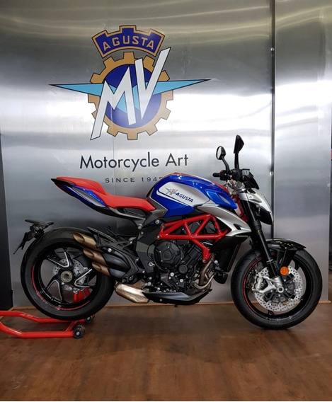 Mv Agusta Brutale América No Ducati - No Yamaha