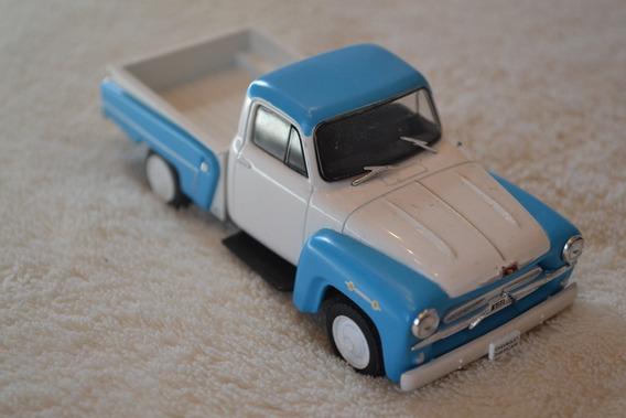 Miniatura Chevrolet 3100 Picape - Escala 1/43