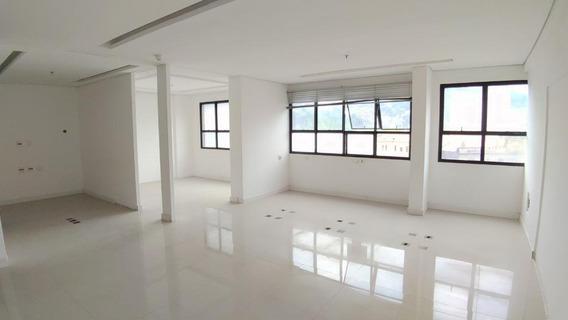 Sala Em Centro, Santos/sp De 73m² À Venda Por R$ 295.000,00 - Sa305868