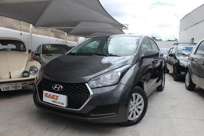 Hyundai Hb20 1.0 Flex 2019
