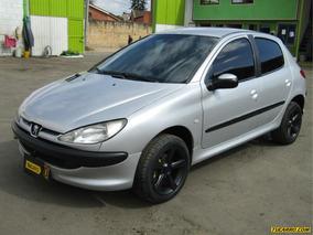Peugeot 206 Xr 1.4 5p