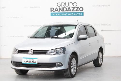Volkswagen  Voyage Highline 1.6   2016  La Plata 033