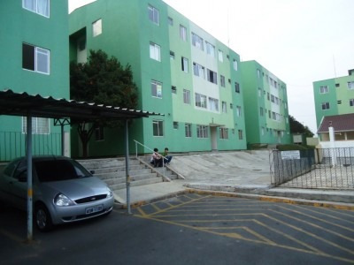 Apartamento - Sabia - 108
