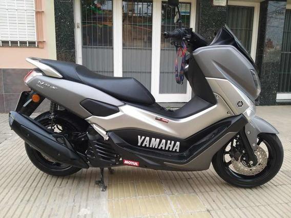 Yamaha Nm-x 155