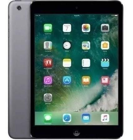 Apple iPad 7ª Geração 128gb Tela 10.2 Wifi Modelo 2019