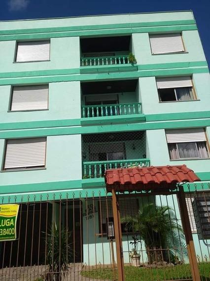 Apartamento Na Camaquã
