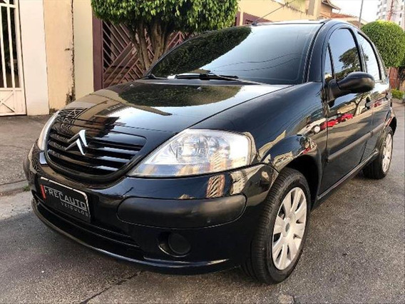 Citroën C3 1.4 Glx 8v Gasolina 4p Manual