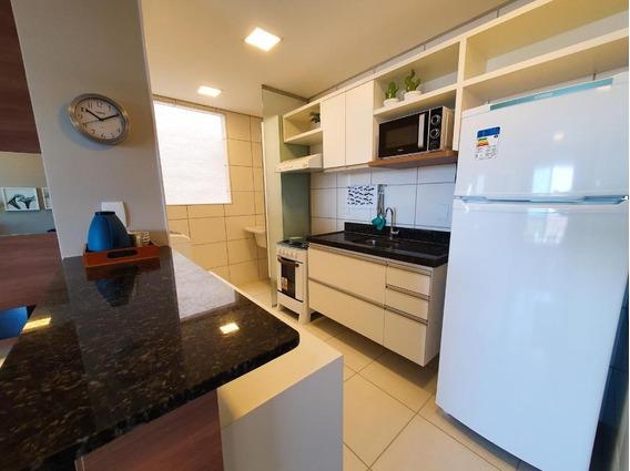 Apartamento Em Papicu, Fortaleza/ce De 55m² 2 Quartos À Venda Por R$ 319.000,00 - Ap333092