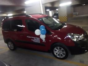 Peugeot Partner Tepee 1.6 Outdoor 7 Pas. Mt