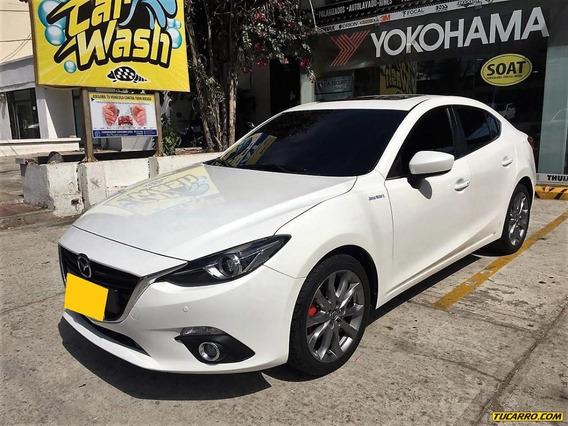 Mazda Mazda 3 Grand Touring 2.5