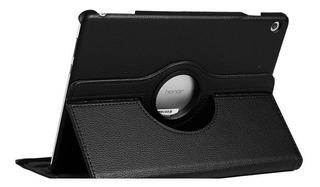Estuche Protector Giratorio 360º Huawei Mediapad T5