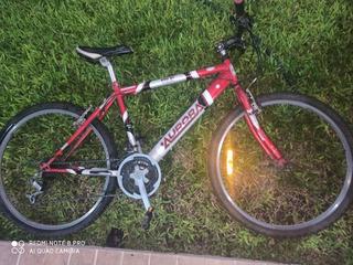 Bicicleta Aurora Con Cambios Shimano