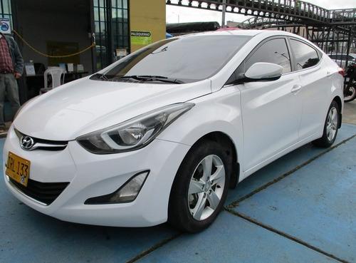 Hyundai Elantra I35 Gls 1600cc Mt Aa