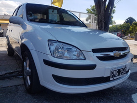 Chevrolet Corsa Ii 1.4 Ls Pack 2016 Blanco 16650km(ged)