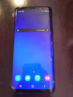 Samsung S9 Oferta Super Combo Detalle Estético Leer