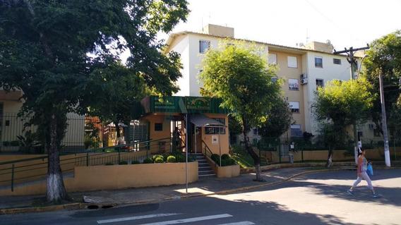 Apartamento Com 2 Dormitório(s) Localizado(a) No Bairro Canudos Em Novo Hamburgo / Novo Hamburgo - 32012019