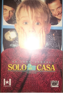 Solo En Casa - Home Alone Macaulay Culkin